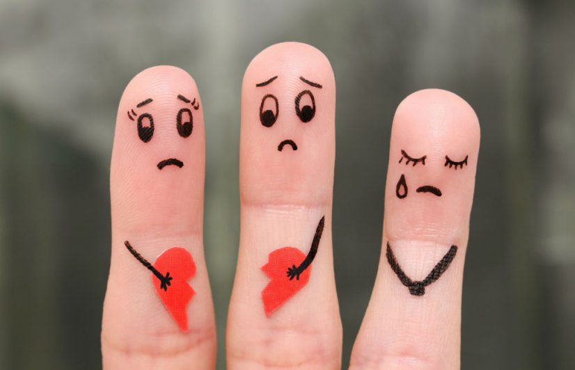 consigli di incontri per i genitori divorziati