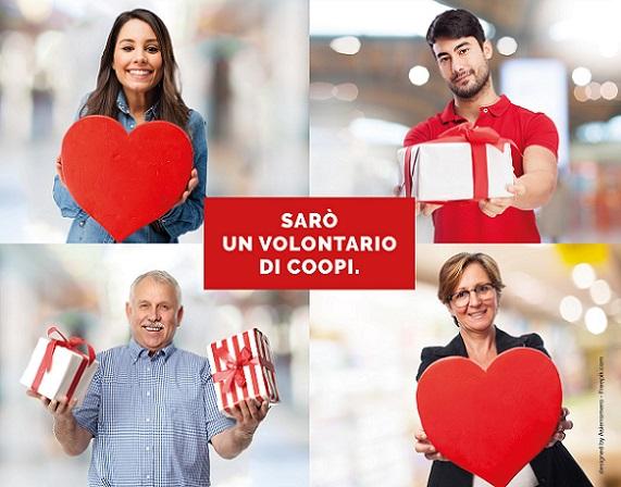 Volontari COOPI