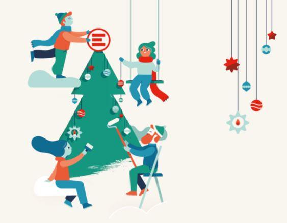 Emergency Regali Di Natale.Riaprono Gli Spazi Natale Di Emergency In Centro A Bologna